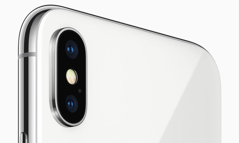 iPhone x kamera defekt