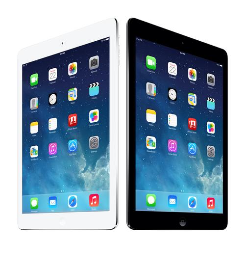iPad Air Reparatur