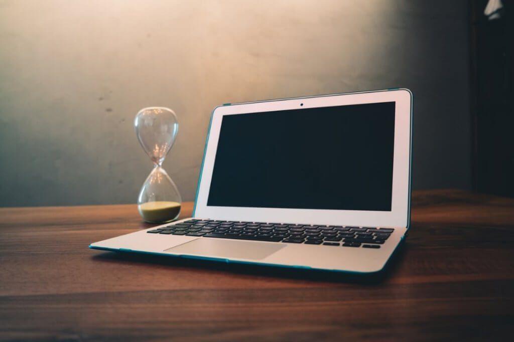 Laptop Display Tausch