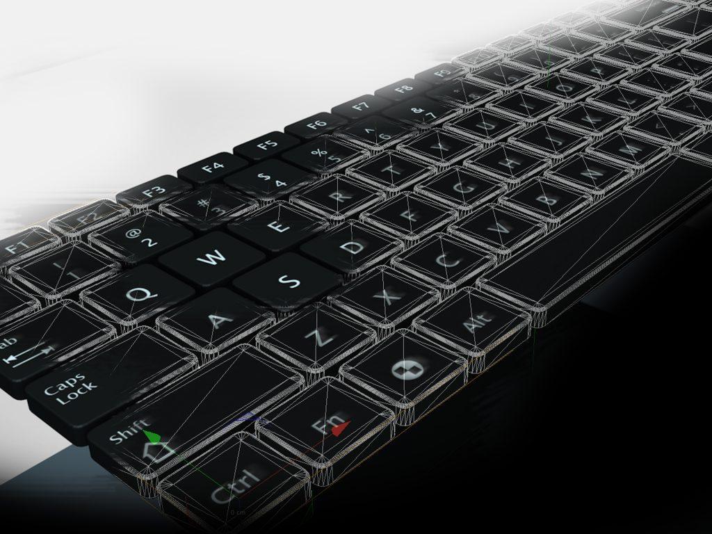 laptop tastatur tausch